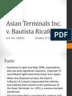 Asian Terminals Inc