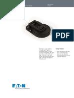 DS600-45 Surge Check Valve 21-0007