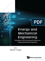 Energy and Mechanical Engineering Proceedings 2015.pdf