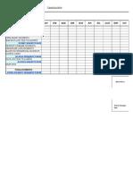 Op11 k3 Form Hse Performance Report