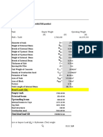 252668247 Pile Foundation Calculation for Tank