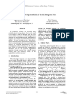 A Compact Representation of Spatio-Temporal Data.pdf