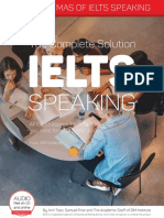 The Complete Solution IELTS Speaking