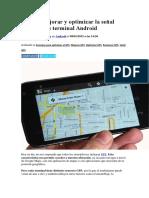Guías y Trucos Android Vol