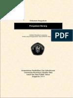 Dokumen Pengadaan Cctv