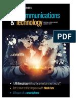 Telecommunication & Technology 2017