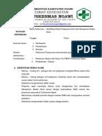 9.1.1.8 NOTULEN IDENTIFIKASI RISIKO KLINIS DAN KESELMATAN PASIEN.docx