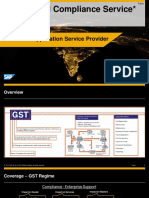 28Feb_SAP GST Digital Compliance Service _GTM