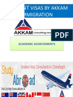 How to calculate your gpa grading education student student visa consultants in chandigarh ccuart Gallery