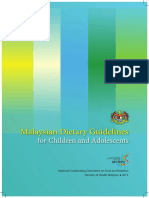 MDG Children Adolescent 2014