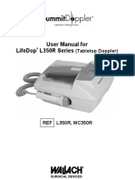 Lifedop l350r User Manual