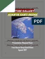 Adam-Ram's bridge
