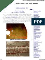 Examples of MPI