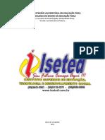 Metodologia do Ensino da Educação Física