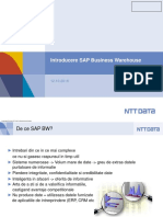 Intro Sap Bw