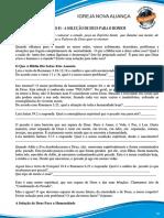 01 - A SOLUÇÃO DE DEUS PARA O HOMEM.pdf