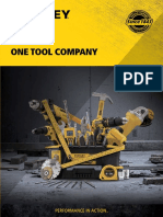 Stanley Tool Catalogue 2017