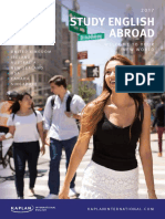 Kaplan Brochure