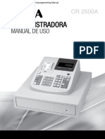 CR-2500A SPANISH Operation and Programming.toc