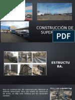 Presentacion y Logistica.