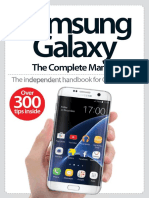 Samsung Galaxy the Complete Manual 14th Edition