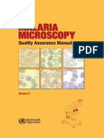 Malaria Microscopy WHO.pdf