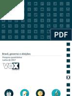 CUT/Vox Agosto