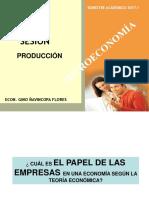 Producción-2017