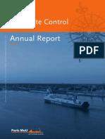Paris MoU - Annual Report 2014