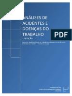 Análises de Acidentes e Doenças do Trabalho.pdf