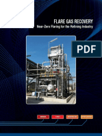 Flare Gas Recovery RGB