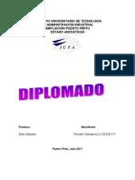 Evolución Histótica de La Aduana
