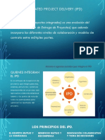 Integrated Project Delivery (Ipd)