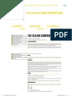 Tiki Tar Industries - Asphalt, Modified Bitumen Manufacturers, Bitumen Emulsion & Membrane