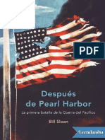 Despues de Pearl Harbor - Bill Sloan