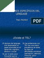 Tel Monfort