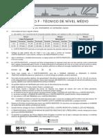 PROVA 6 - GRUPO F - TÉCNICO DE NÍVEL MÉDIO III.pdf