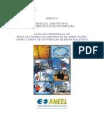 ANEEL-Subestacao de Distribuicao-Anexo iii NT 304.pdf