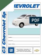 [CHEVROLET] Manual de Taller Chevrolet Spark Sistema C3-1