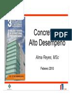 concreto de alto desempeño - A reyes.pdf