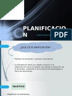 Planificacion Expo