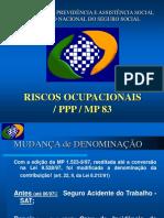 Ppp e Aposentadoria Inss