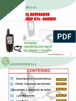 NAVEGADOR GPSMAP 62s.pptx