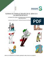 NORMASDETRABAJOSEGUROPersonaldemantenimiento.pdf