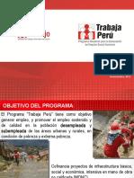 TRABAJA PERU PRESENTACION 2015.pptx