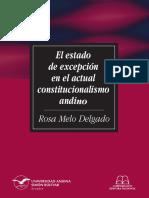 SM181 Melo El Estado