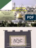 Historia de Jerusalem