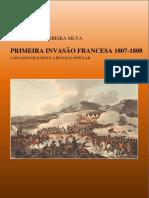 Primeira Invasao Francesa 1807-1808 (2)