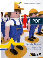 Reer - Safety Guide 2017
