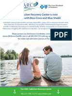 ARC One Page Flyer BCBS